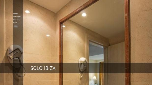 Hotel Iberostar Alcudia Park reverva