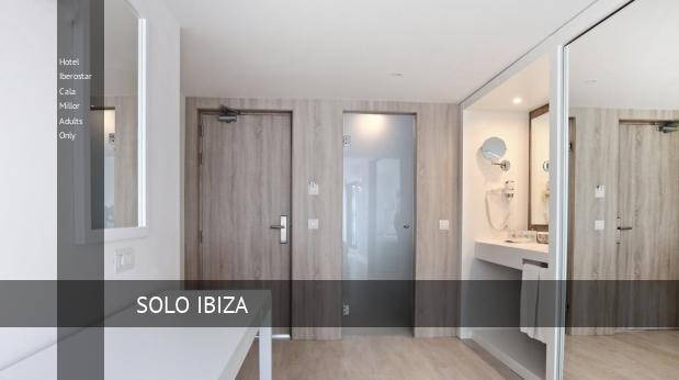 Hotel Iberostar Cala Millor - Solo Adultos barato