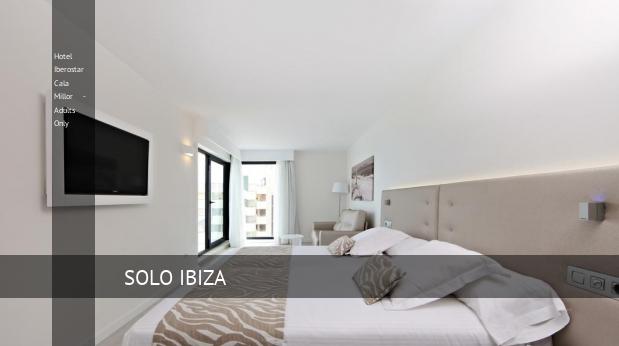 Hotel Iberostar Cala Millor - Solo Adultos booking