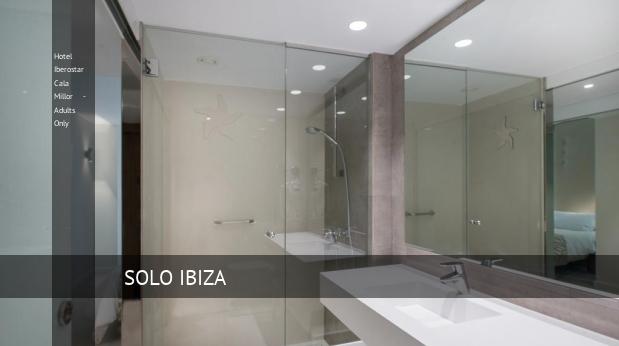 Hotel Iberostar Cala Millor - Solo Adultos opiniones
