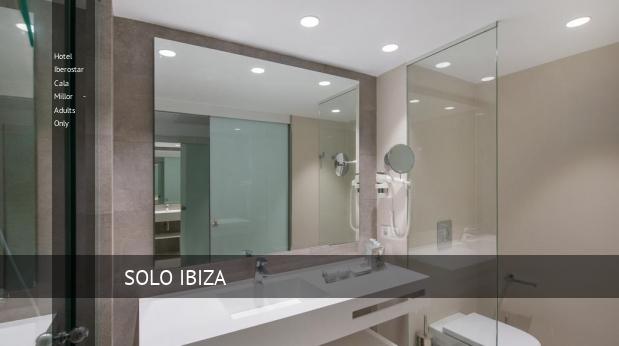 Hotel Iberostar Cala Millor - Solo Adultos reverva