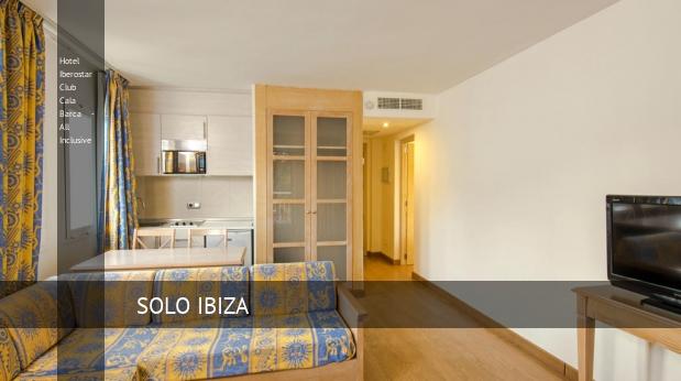 Hotel Iberostar Club Cala Barca - All Inclusive opiniones