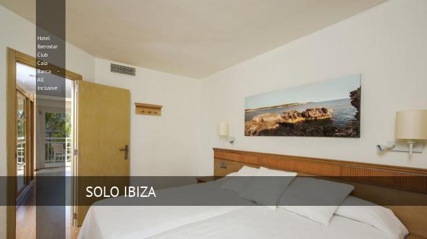 Hotel Iberostar Club Cala Barca - All Inclusive Portopetro