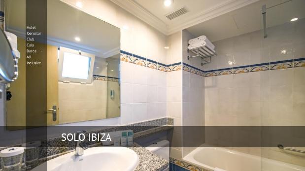 Hotel Iberostar Club Cala Barca - All Inclusive reservas
