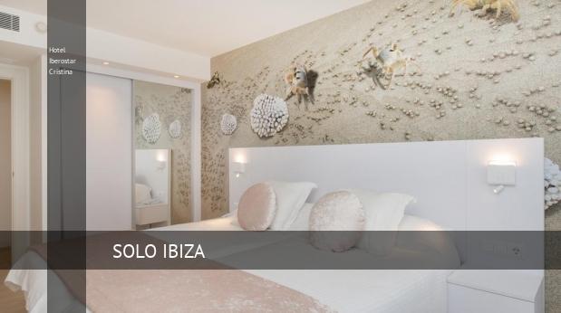 Hotel Iberostar Cristina booking
