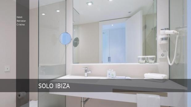 Hotel Iberostar Cristina ofertas