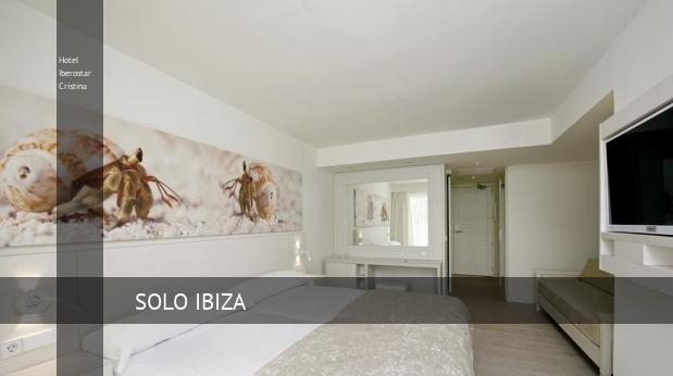 Hotel Iberostar Cristina Playa de Palma