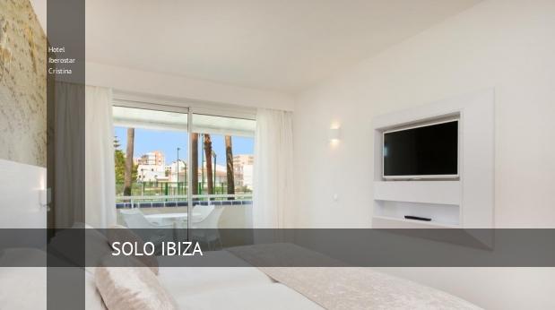 Hotel Iberostar Cristina reverva