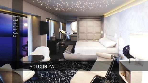 Iberostar Grand Hotel Portals Nous - Solo Adultos consejo
