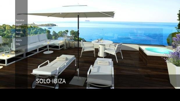 Iberostar Grand Hotel Portals Nous - Solo Adultos Mallorca