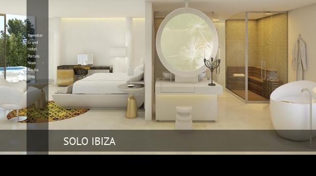 Iberostar Grand Hotel Portals Nous - Solo Adultos Portals Nous