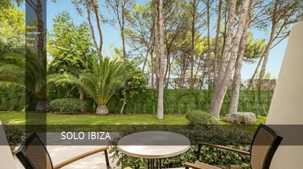 Hotel Iberostar Pinos Park booking