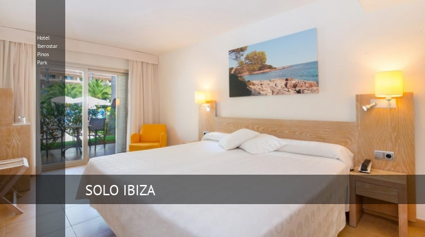 Hotel Iberostar Pinos Park ofertas