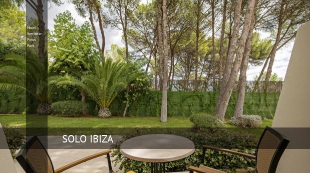 Hotel Iberostar Pinos Park opiniones