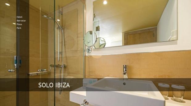 Hotel Iberostar Pinos Park reverva
