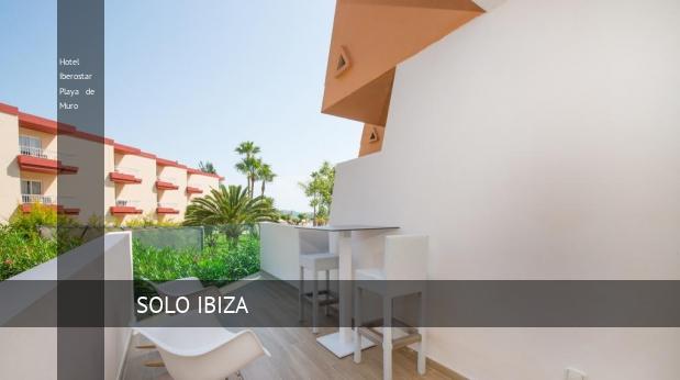 Hotel Iberostar Playa de Muro barato