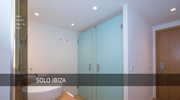 Hotel Iberostar Playa de Muro booking