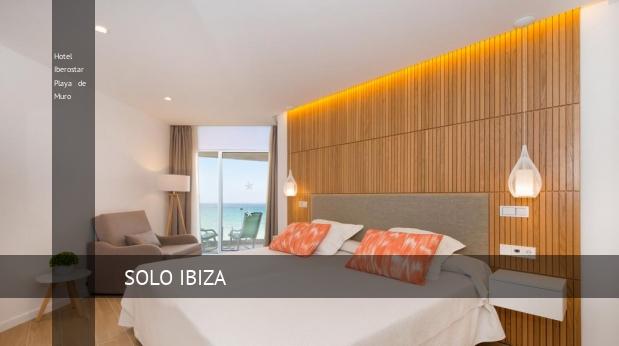 Hotel Iberostar Playa de Muro reservas