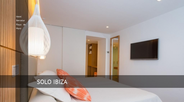 Hotel Iberostar Playa de Muro reverva