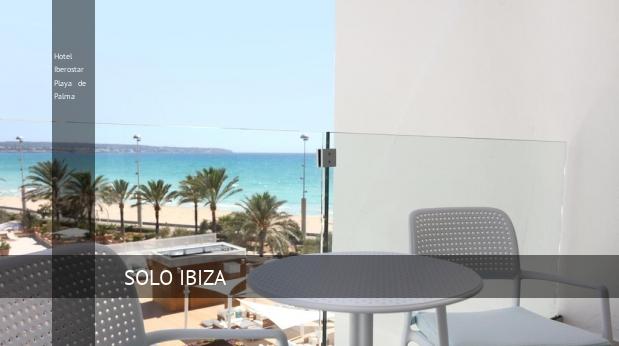 Hotel Iberostar Playa de Palma baratos