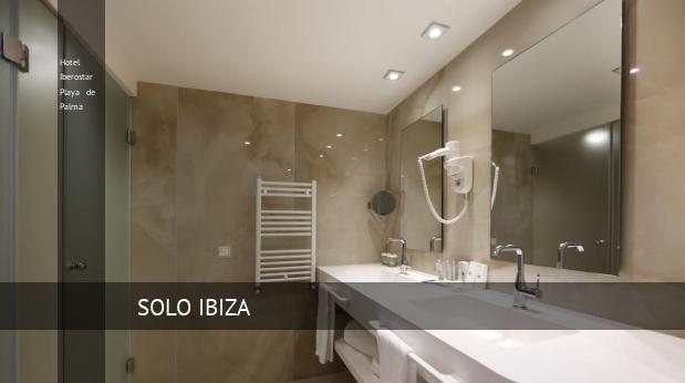 Hotel Iberostar Playa de Palma Mallorca