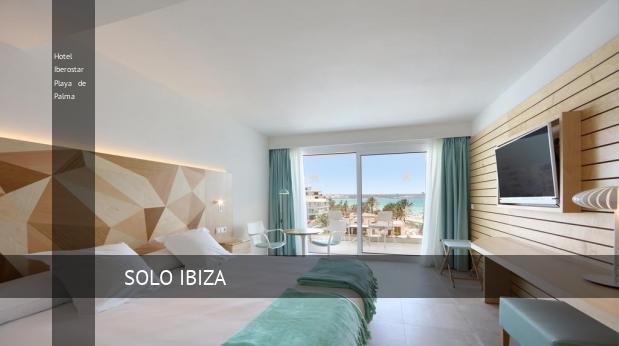 Hotel Iberostar Playa de Palma oferta