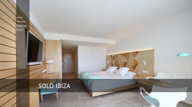 Hotel Iberostar Playa de Palma ofertas