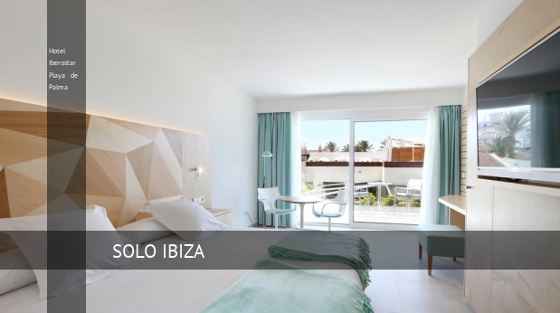Hotel Iberostar Playa de Palma Playa de Palma