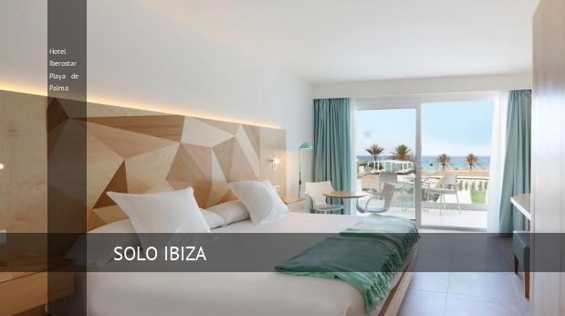 Hotel Iberostar Playa de Palma reverva
