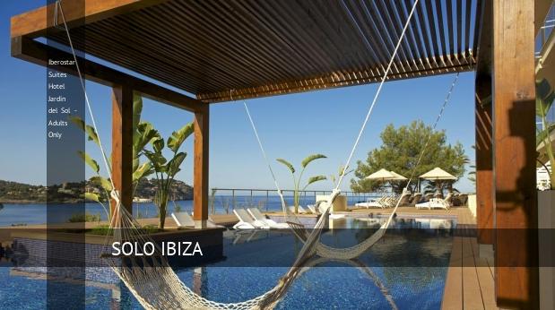 Hotel Iberostar Suites Hotel Jardín del Sol - Adults Only