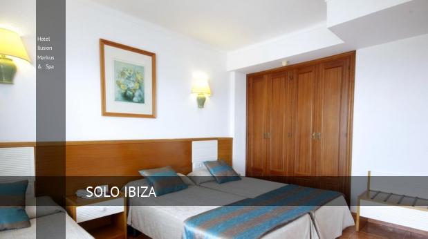 Hotel Ilusion Markus & Spa barato