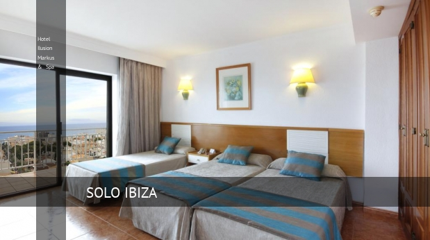 Hotel Ilusion Markus & Spa baratos