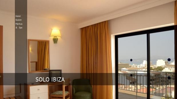 Hotel Ilusion Markus & Spa opiniones