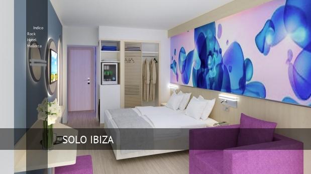 Indico Rock Hotel Mallorca barato