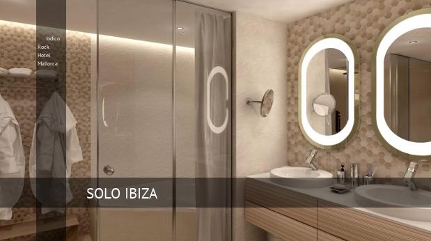 Indico Rock Hotel Mallorca oferta