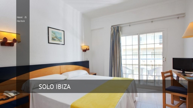 Hotel JS Horitzó barato