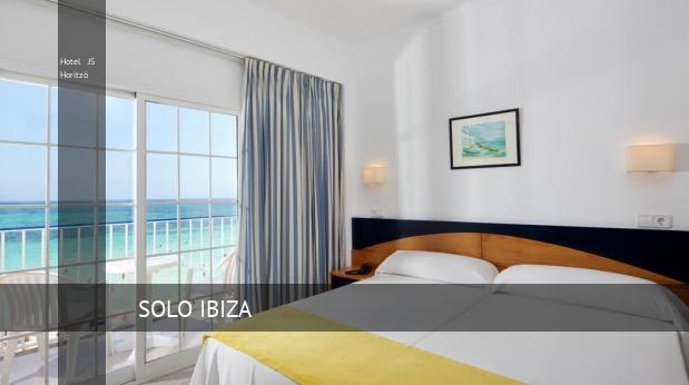 Hotel JS Horitzó opiniones