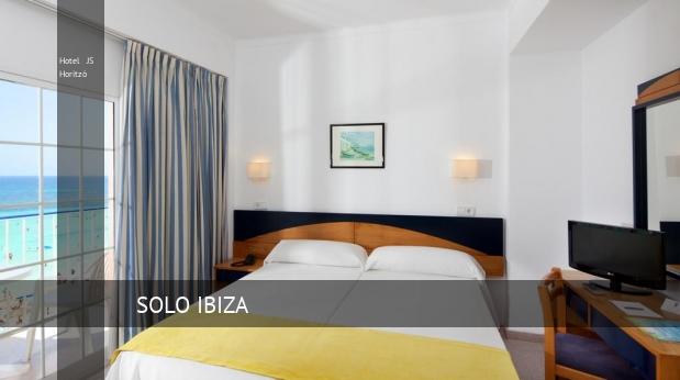 Hotel JS Horitzó reservas