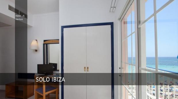 Hotel JS Horitzó reverva