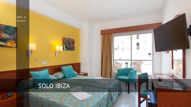 Hotel Js Miramar barato