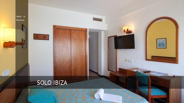 Hotel Js Miramar booking