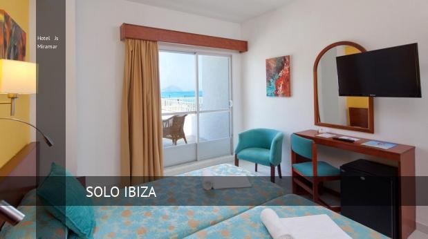 Hotel Js Miramar opiniones