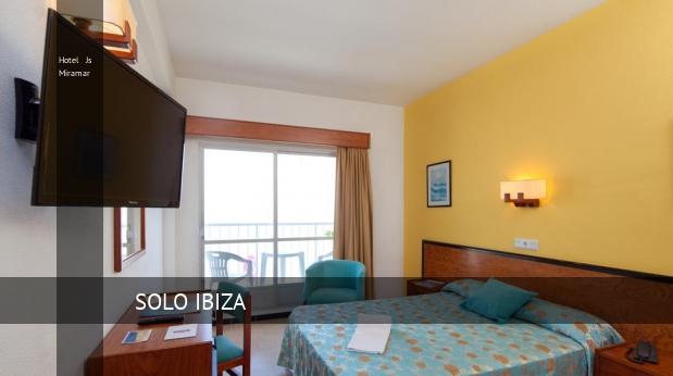Hotel Js Miramar reservas