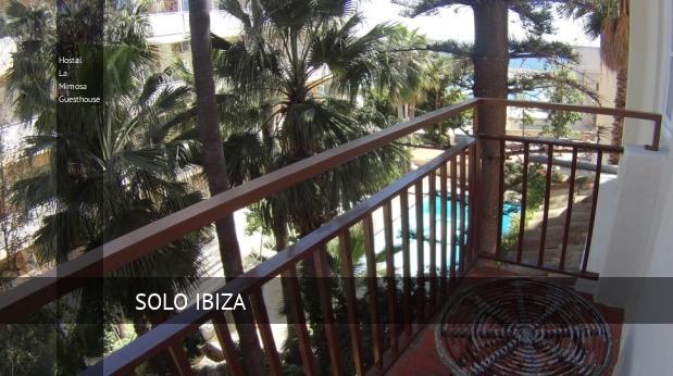 Hostal La Mimosa Guesthouse barato