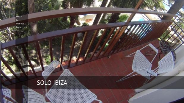 Hostal La Mimosa Guesthouse reservas