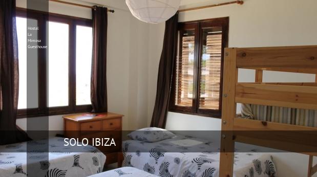 Hostal La Mimosa Guesthouse reverva