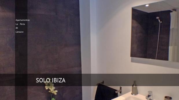 Apartamentos La Perla de Llenaire booking