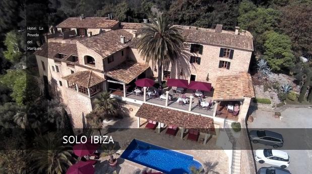 Hotel La Posada del Marqués