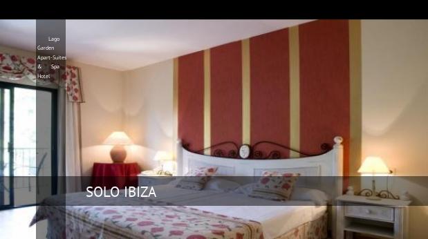 Lago Garden Apart-Suites & Spa Hotel reservas