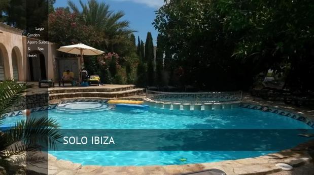 Hotel Lago Garden Apart-Suites & Spa Hotel